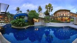 DoubleTree Resort by Hilton Phuket-Surin Beach
